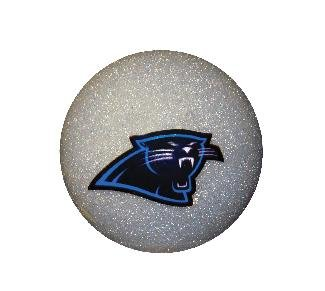 NFL Carolina Panthers Official Licensed Billiard Pool Table Cue Ball at Amazon.com