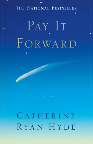 Pay It Forward front-940605