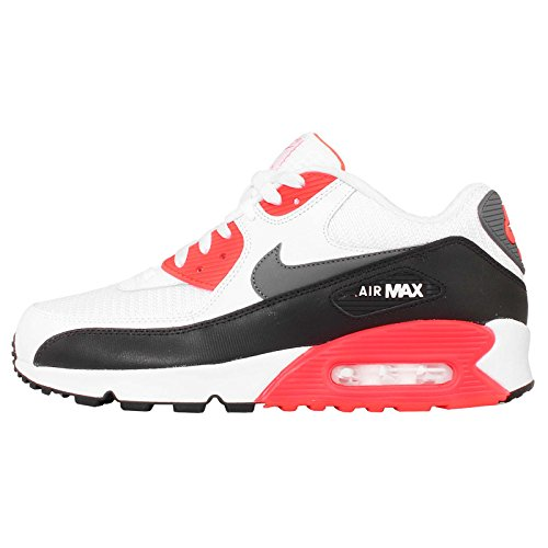 (ナイキ) Nike メンズ Air Max 90 Essential エアマックス 90 エッセンシャ, ランニングシューズ [並行輸入品] , 28 CM (US Size 10)
