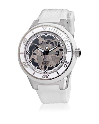 JETSET Reloj de cuarzo Unisex J54934-131 45 mm