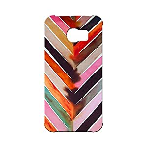 G-STAR Designer Printed Back case cover for Samsung Galaxy S6 Edge - G6401