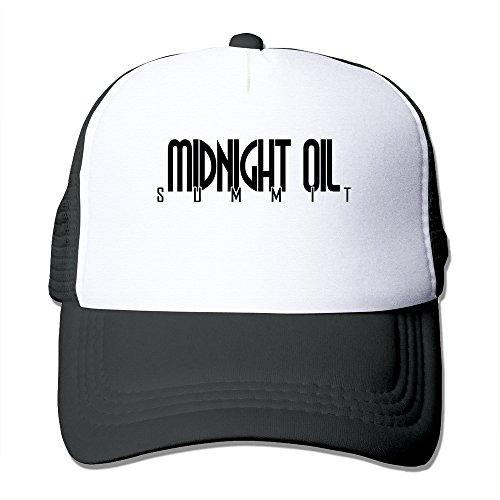 MINUCM Midnight Oil Diesel And Dust Blue Sky Mining Trucker Hats