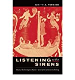 img - for [(Listening to the Sirens: Musical Technologies of Queer Identity from Homer to Hedwig)] [Author: Judith A. Peraino] published on (October, 2005) book / textbook / text book