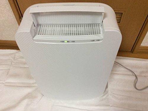 東芝 除湿乾燥機(木造8畳/コンクリート造16畳まで グランホワイト)TOSHIBA デシカント方式 RAD-DS63(W)