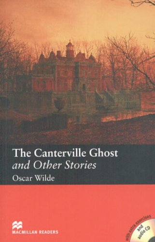 The Canterville Ghost and Other Stories: Elementary (Macmillan Readers)
