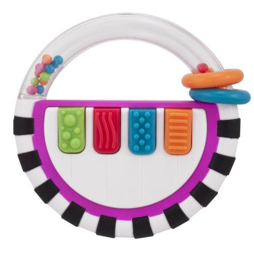 Sassy Piano - 1