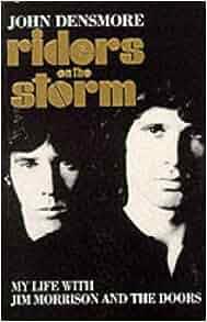 Jim Morrison Life Quotes & Sayings