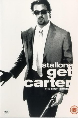 Get Carter [DVD] [2000] by Sylvester Stallone