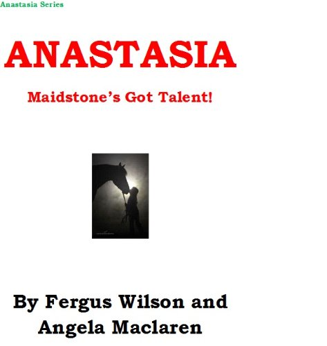 Maidstone's Got Talent (Anastasia)