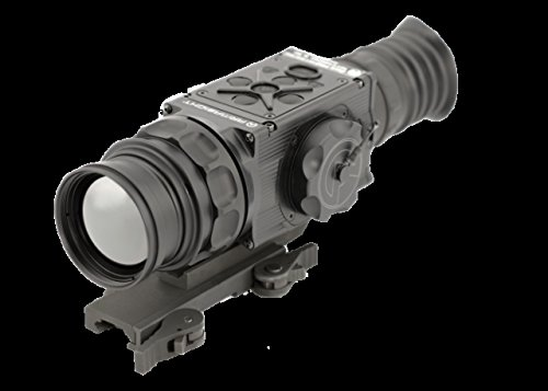 Armasight-Zeus-Pro-336-4-16x50-60-Hz-Thermal-Imaging-Weapon-Sight-FLIR-Tau-2-336x256-17-micron-60Hz-Core-50mm-Lens