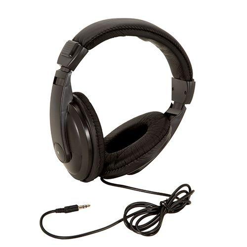 Hype Dynamic Dj Style Stereo Headphones