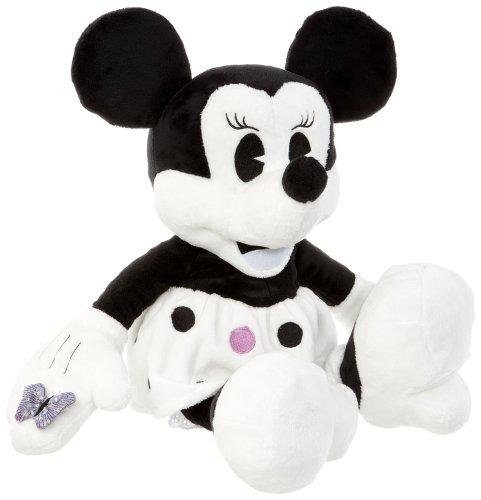 Imagen 2 de Heunec 010314  - Crazy Disney - Minnie grandes ratón [importado de Alemania]