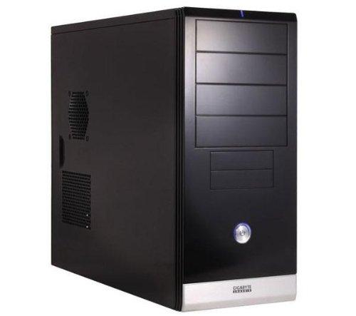 【Amazonの商品情報へ】GIGABYTE ミドルタワー GZ-X1シリーズ PCケース GZ-X1BPD-100