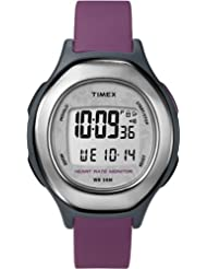 Timex Health Touch Heart Rate Monitor Watch
