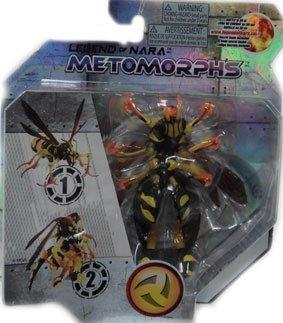 Legend of Nara Series 1 Metomorphs Vesperus - 1