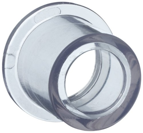 Clear pvc pipe fitting reducer bushing schedule