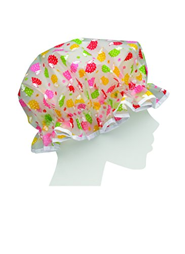 ORE Originals Living Goods Shower Cap, Hedgehog
