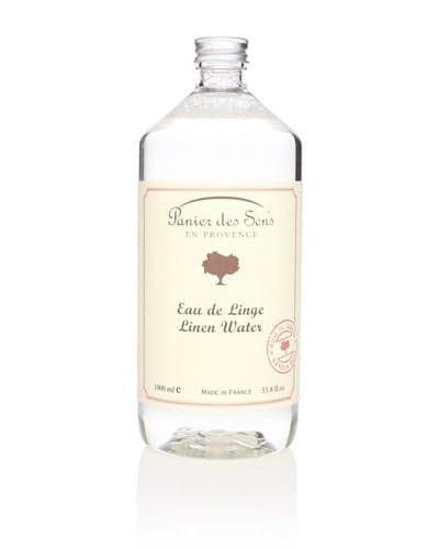 Panier des Sens Garden Rose Linen Water, 33.8 fl. oz.