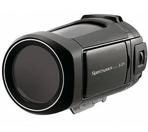 Sony Handycam SPKCXB Underwater Housing Camcoder
