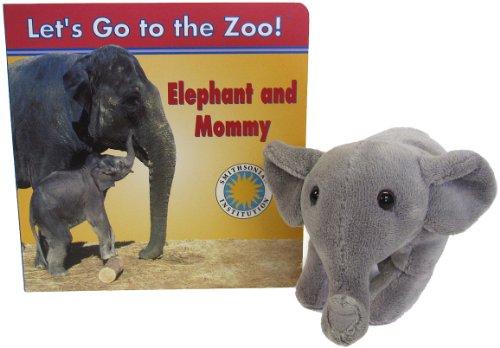 """let The Zoo's Elephants Go"""