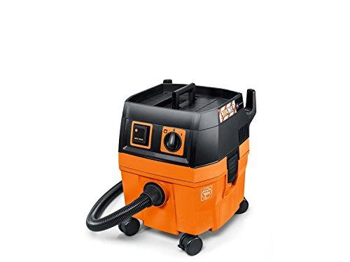 Fein 92027223000 Aspirateur Dustex 25 L 1380 W