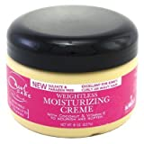 Dr. Miracles Curl Care Weightless Moisturizing Creme, 8 Ounce