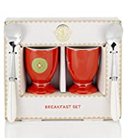 Kirstie Allsopp Breakfast Set