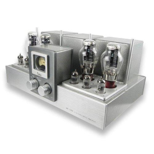 YAQIN MC-550C 300b X 4 Vacuum Tube Hi-end Tube Integrated Amplifier Sv New Item