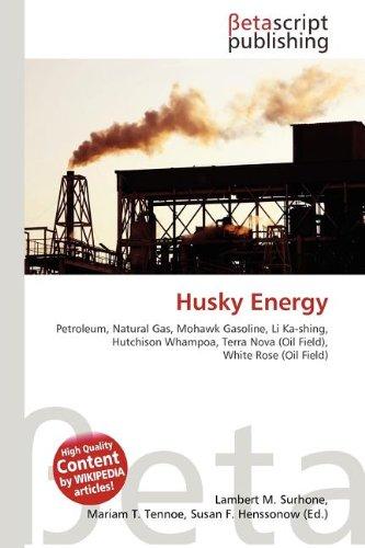 husky-energy
