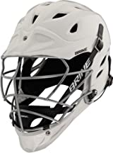 Brine CSTR-001 STR Adult Lacrosse Helmet (Call 1-800-327-0074 to order)