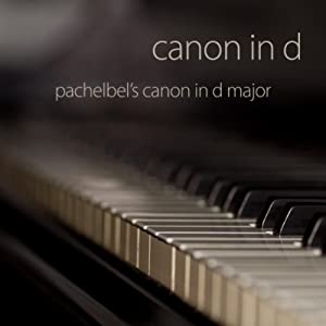 Canon In D (Piano and Violin Duet) by BrianCrain.com Records