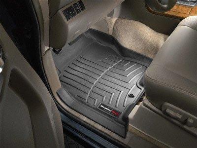 WeatherTech 460021 Grey Front Floor Liner