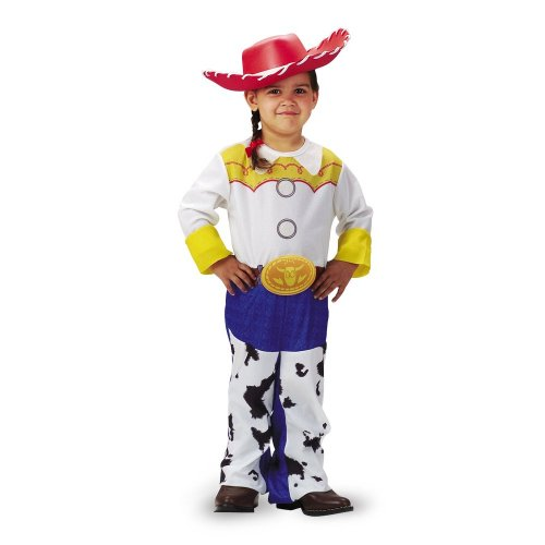 Jesse Classic Child - Size: Child S(4-6X) front-1011429
