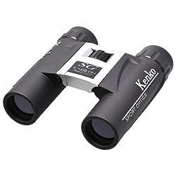 Kenko 020234 10X25 DH SG Binocular (Black)