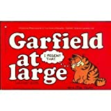 Garfield at Large (0345287797) by Jim Davis