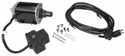Electric Starter Kit Replaces Tecumseh 3