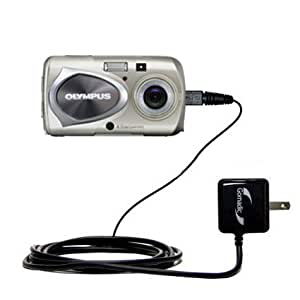 Rapid Wall Home Ac Charger For The Olympus Stylus 410