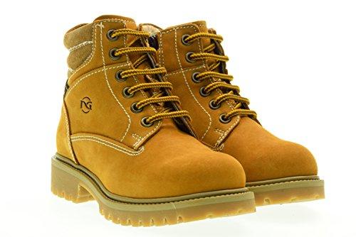 NERO GIARDINI TEEN boot A634050M/612 29 Grano