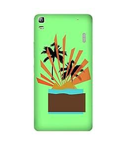 Nature (13) Lenovo A7000 Case