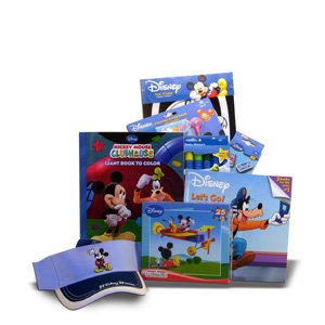Graduation Gifts for Boys, Girls Mickey Mouse Birthday, Get Well Gift Baskets for Children