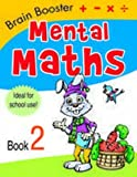 Mental Maths Brain Booster 2