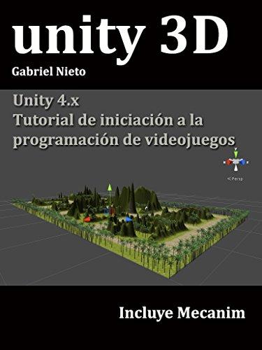 Unity 4.x Tutorial de iniciación a la programación de videojuegos