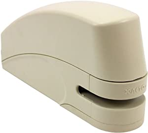 Rapid Personal Electric stapler -putty (73100)