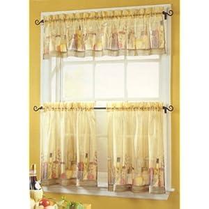 kitchen curtains tuscany curtain design