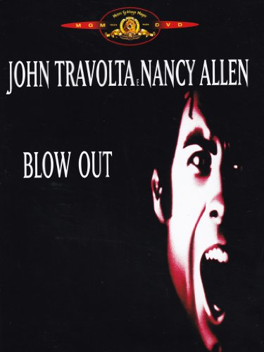 Blow out [IT Import]