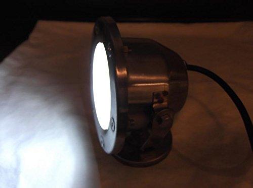 Ultimate Led Lights: 6 Watt Underwater Blue Led Light