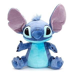 Disney Stitch Plush - 16 by DISNEY