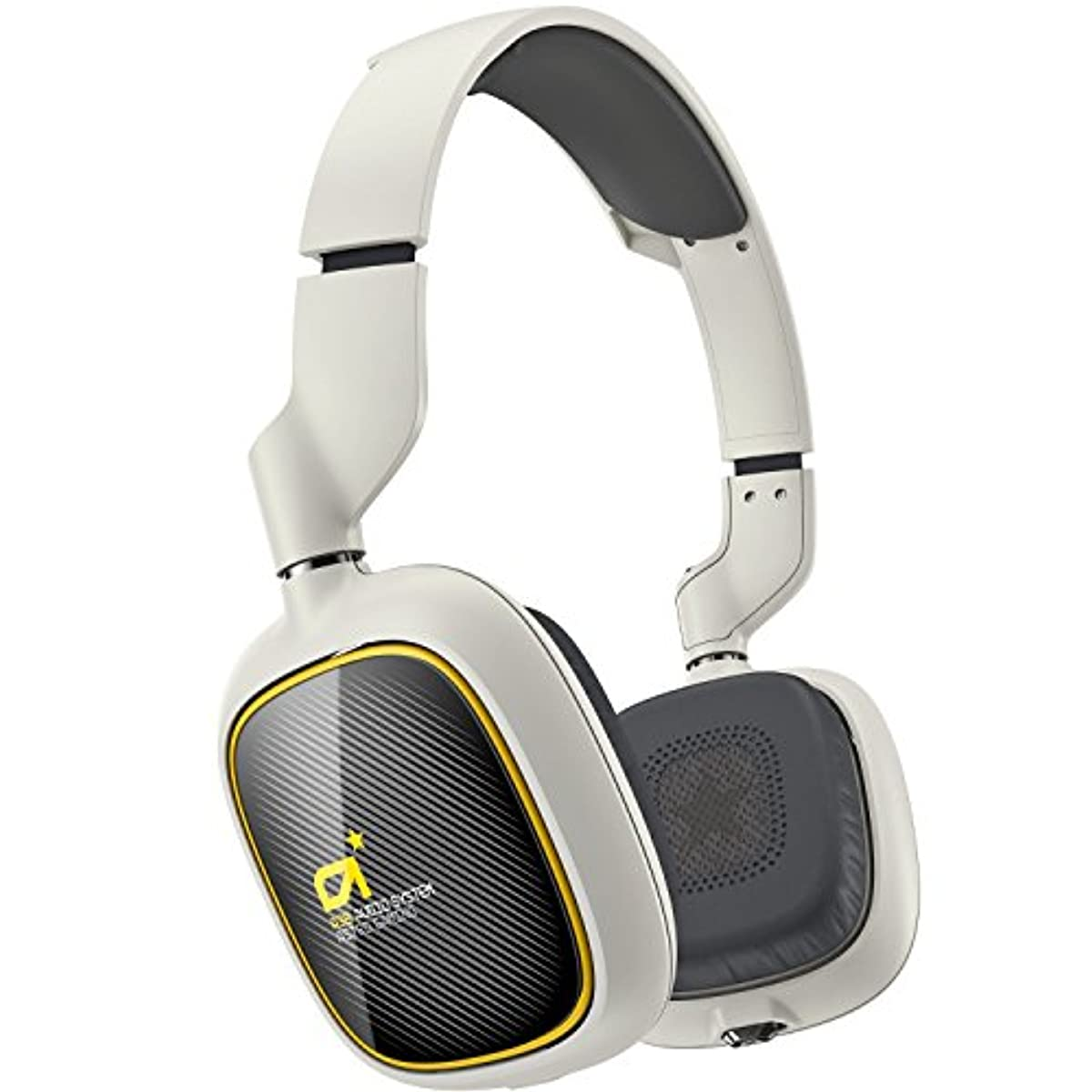 ASTRO Gaming A38 Wireless Headset, White [병행수입품]-