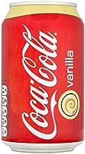 Comprar Coca-Cola - Coca Cola Vainilla