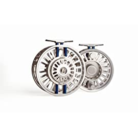 Hardy Zane Fly Reel No. 2 Fly Reel